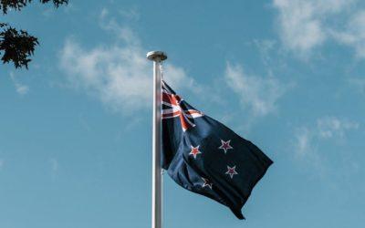 9 เรื่องน่ารู้ เกี่ยวกับประเทศนิวซีแลนด์
