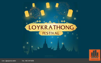 Loykrathong Festival