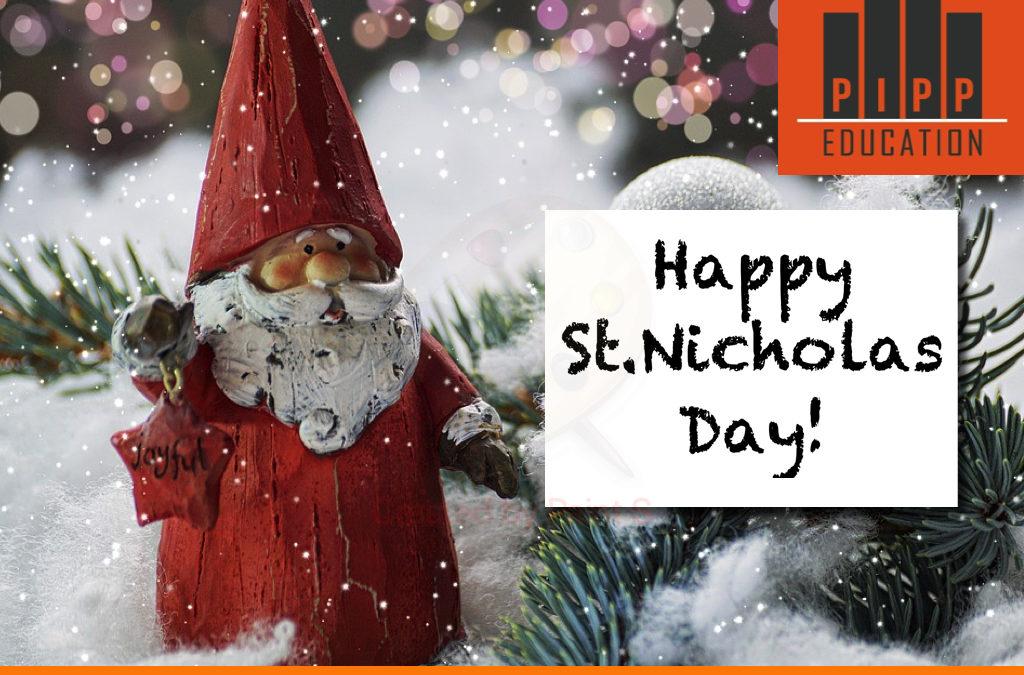 St. Nicholas Day